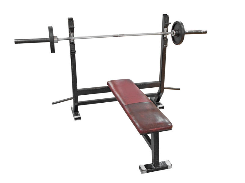 How to Assemble a Bench Press