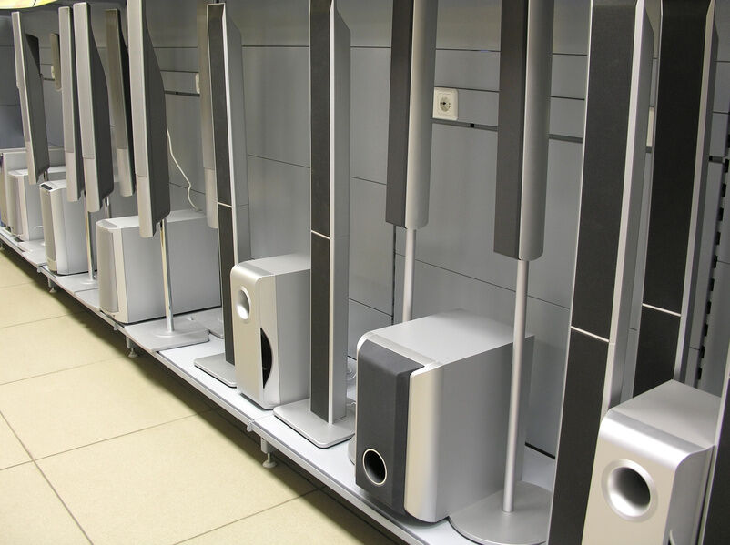 High-End-Hifi: Die wichtigsten Produkte der Firma Classe Audio im Überblick