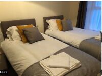 2 Bedroom Serviced Accommodation to Rent