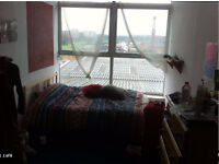 Large Double Room in Warehouse, looking for a guy