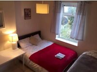 Cosy, private, central rooms! Weekly stays welcome!