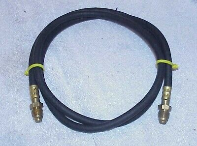 "52/"" Argon Gas hose For Flowmeters Regulator Fit Miller Lincoln Mig Tig"