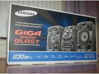 Samsung Giga Blast 230w