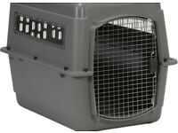 Pet Travel Crate