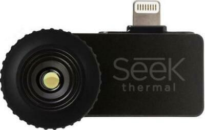Seek Thermal Compact Imager Camera Infrared Night-vision Ios 9hz