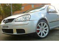 2005 Volkswagen Golf 1.6 SE FSI MK5