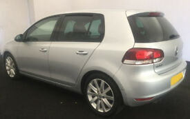 2011 VW GOLF 2.0 TDI GT GOOD / BAD CREDIT CAR FINANCE FROM 29 P/WK