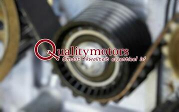 Distributieriem vervangen €250*-Garage Qualitymotors Zaandam