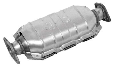 Catalytic Converter-Standard Direct Fit Converter Rear Walker 15853