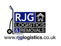 RJG Logistics and Removals