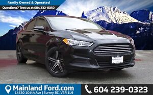 2014 Ford Fusion SE LOCAL, NO ACCIDENTS, ONE OWNER