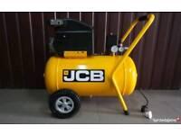 Jcb 50 litre air compressor