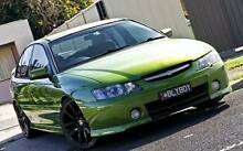2002 Holden Commodore Commodore VY SS Campbellfield Hume Area Preview