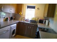 Large two bed house with garage can be made in to 3/4 bed on borders of new malden