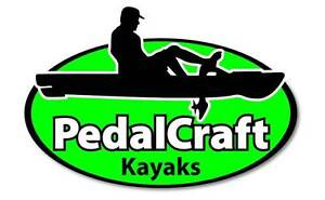 BRAND NEW Pedalfish 10 kayak from PedalCraft Mayfield East Newcastle Area Preview