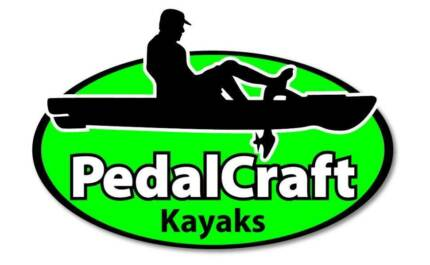 PEDALCRAFT PEDALFISH 10 - Brand New Pedal Kayak Mayfield East Newcastle Area Preview