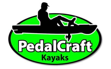 PEDAL KAYAK CANOE WATERCRAFT BRAND NEW Dover Gardens Marion Area Preview