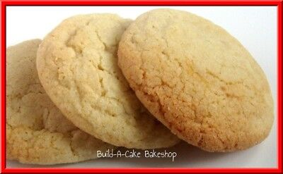 KETO Sugar Free Sugar Cookie Mix ~ Keto Cookies ~ Low Carb Mixes