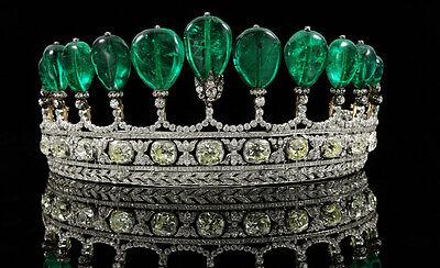 emeraldqueengem