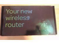 TalkTalker Router