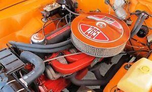 Hemi 265 engine wtb Lal Lal Moorabool Area Preview