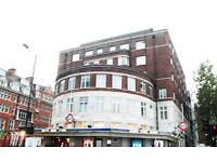 2 bedroom flat in 293-295 Euston Road, 293-295 Euston Road
