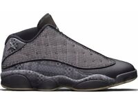 Nike Air Jordan 13 Retro Low 'Quai 54' Size UK 9 Brand New