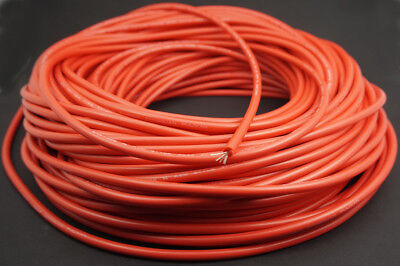 10ft 40kv Silicone Cable High Voltage Generator Boost Power Module In Out Approx