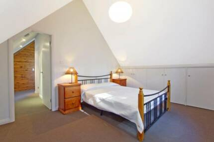 Premium granny flat with two floors at Beecroft