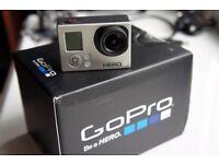 GoPro 3 white edition