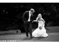 Stylish, Contemporary Cambridge Wedding Photographer from just £400 for a limited time!