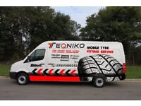 24 Mobiile tyre fitting service