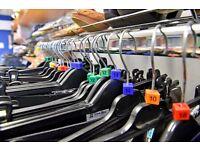 Retail volunteering oppotunity - Bath