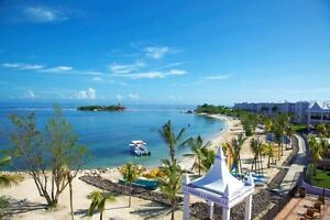 Jamaica Vacation Last Minute Deal May 7th!