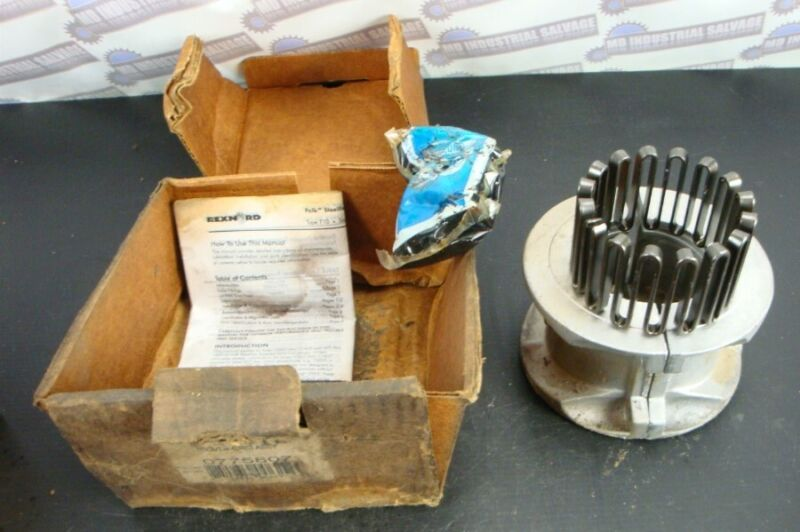 FALK - GRID with COVER & GREASE ONLY - 1050T10 - 758273 / 0775807 (NEW)