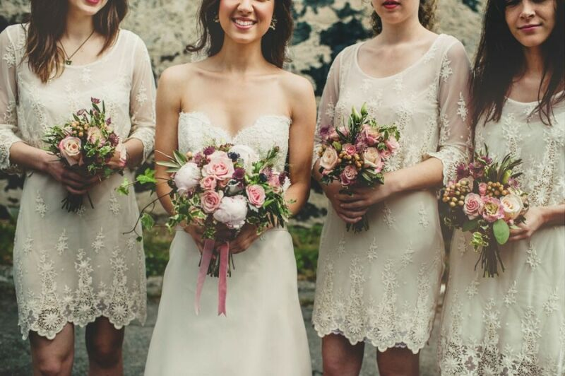 Paloma Blanca Designer Wedding Dress and Veil size 2