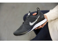 Nike 'Fast Pack' Air Zoom Mariah Flyknit Racer Trainers