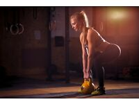 Fitness Instructors wanted for TRX, HIIT, Kettlebells and Boxing Fitness classes