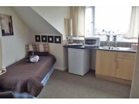 4 Westbourne F8-AMAZING STUDIO-BILLS INCLUDED EXCEPT ELECTRIC-ONLY £69.95-AVAILABLE 01/12/17