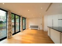 4 Bedroom house Harley Rd NW3. Large bedrooms 4 bathrooms garden