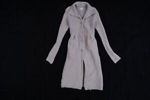 TRANSIT PAR SUCH 703 amazing cotton cardigan coat really good choice XS/S - <span itemprop='availableAtOrFrom'>Gdynia, Polska</span> - TRANSIT PAR SUCH 703 amazing cotton cardigan coat really good choice XS/S - Gdynia, Polska