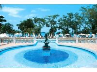 2 Week Holiday in Negril Jamaica Premium Upgraded! Dream Weekend July 28th - August 11th 2017