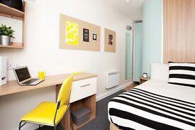 Kendrick Halls Student accommodation