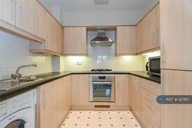 2 bedroom flat in Marrow Meade, Fleet, GU51 (2 bed)