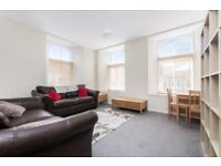 1 Bedroom Part Furnished Flat to rent in central location, Ayr