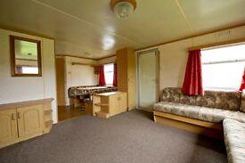 Residential (Static) Caravan - 35x12 - 3 Bedroom Willerby Herald