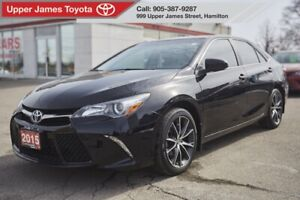 2015 Toyota Camry XSE XSE FULLY LOADED