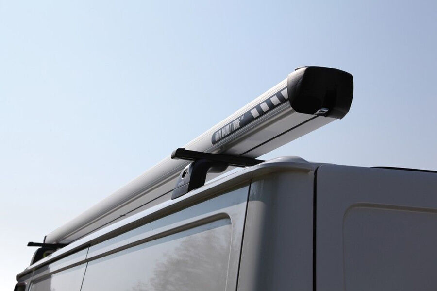 Considerations When Attaching Pipe Tube to Your Van