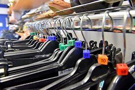 Retail Volunteering Oppotunity - Cardiff