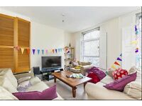 Furnished 3 Bedroom With Outdoor Space In Dalston Available Mid August